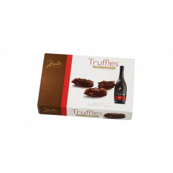 Hamlet Truffles with Remy Martin