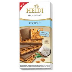 Heidi Florentine Coconut Almond