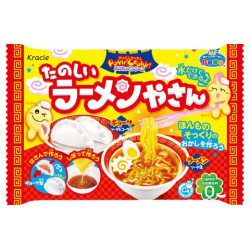 Kracie Popin Cookin DIY Ramen Kit