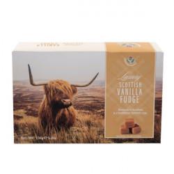 Gardiners Scottish Vanilla Fudge