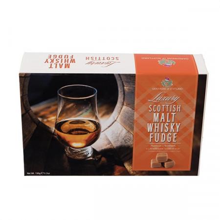 Gardiners Scottish Malt Whisky Fudge