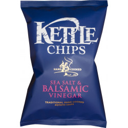 Kettle Sea Salt & Balsamic Vinegar