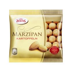 Zentis Marzipan Kartoffeln