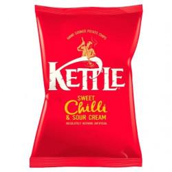 Kettle Sweet Chilli & Sour Cream
