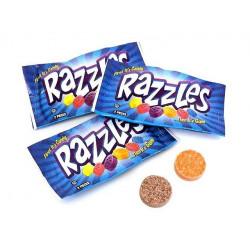 Razzles 2 Pieces Candy Gum