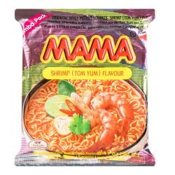 Mama Noodles Shrimp Tom Yum