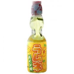 Hata Pineapple Ramune Soda