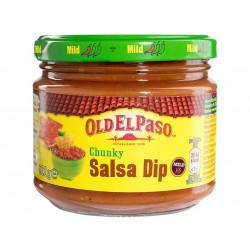 Old El Paso Mild Salsa Dip 312g