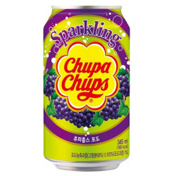 Chupa Chups Grape Drink