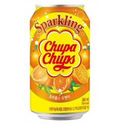 Chupa Chups Orange Drink