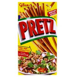 Glico Pretz Thai Hot Chilli