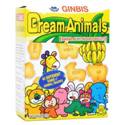 Dream Animals Banana Milk