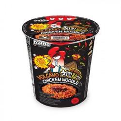 Paldo Volcano Chicken Noodle Cup
