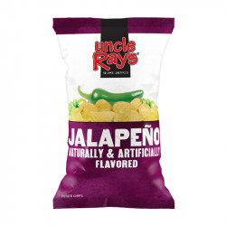 Uncle Ray's Jalapeno