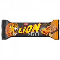 Nestle Lion 2Go Peanut