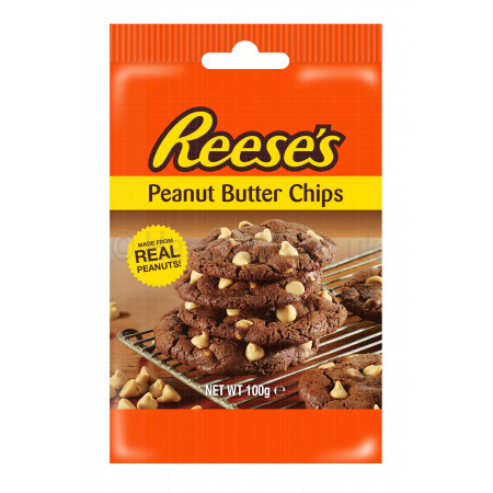 Reese's Peanut Butter Baking Chips 100g
