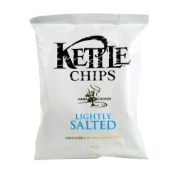 Kettle Lighty Salted