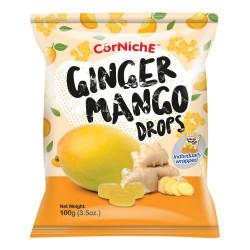 Corniche Ginger Drops Mango