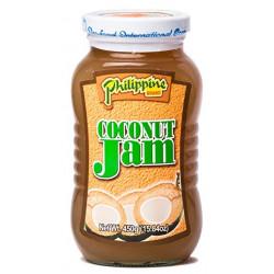 Philippine Brand Coconut Jam 450g