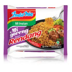 Indomie Mi Goreng Spicy Beef