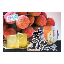 Yuki & Love Dessert Lychee Jelly