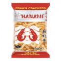 Hanami Prawn Crackers 15g