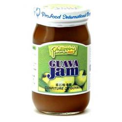 Philippine Brand Guava Spread 300g