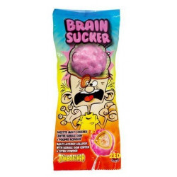Zed Brain Sucker Jawbreaker
