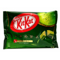 KitKat Green Tea 1 Bar