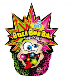 Boem Bom Bali Popping Candy Mix