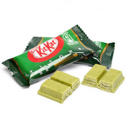 KitKat Green Tea Matcha 1 Bar