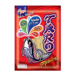 Taro Fish Snack Hot Chilli