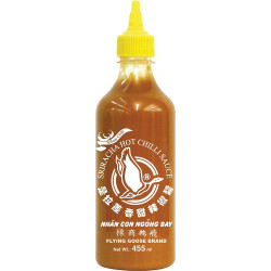 Flying Goose Sriracha Yellow Chilli