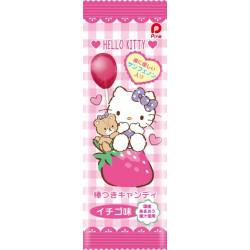 Pine Hello Kitty Lollipop Strawberry