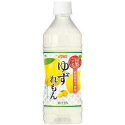 Dydo Yuzu Lemon