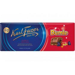 Fazer Dumle Chocolate 200g