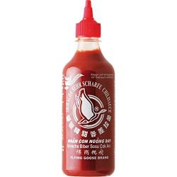Flying Goose Sriracha Sweet Hot