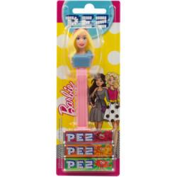 Pez Dispencer Barbie
