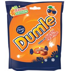 Fazer Dumle Orange