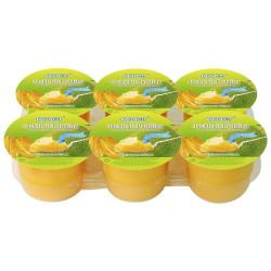 Cocon Pudding Jackfruit - 6 sztuk