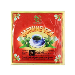 Greeting Pine Jasmine Tea 250g