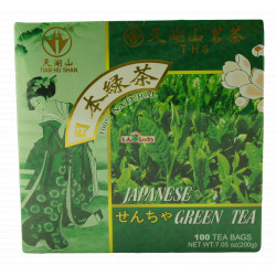 Tian Hu Shan Japanese Green Tea 200g