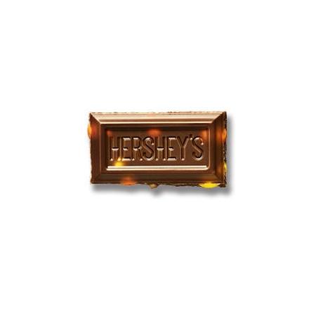 Hershey's Milk Chocolate & Reese's Pieces
