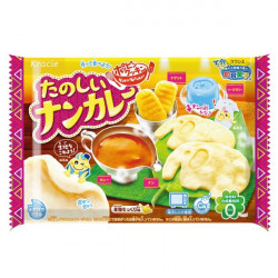 Kracie Popin Cookin Fun Naan Curry