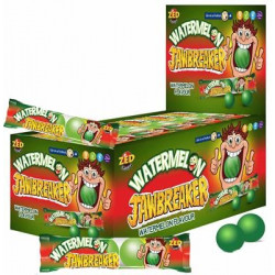 Zed Jawbreakers Watermelon