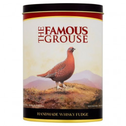 The Famous Grouse Whisky Fudge