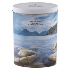 Gardiners Isle of Skye Sea Salt Fudge