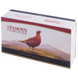 The Famous Grouse Whisky Fudge 170g