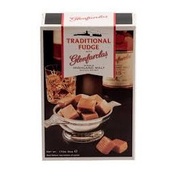 Glenfarclas Whisky Fudge 170g