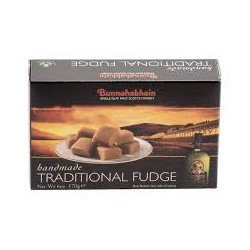 Bunnahabhain Whisky Fudge 170g